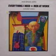Men At Work - Everything I Need