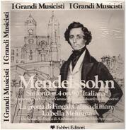 Mendelssohn - Sinfonia n.4 op.90 Italiana