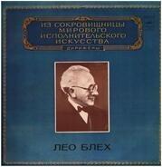 Mendelssohn / Smetana - Leo Blech