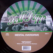 Mental Overdrive - Spooks