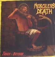 Merciless Death - Taken Beyond