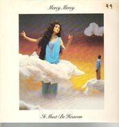 Mercy Mercy - It Must Be Heaven