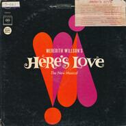 Meredith Willson - Here's Love (Original Broadway Cast)