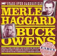 Merle Haggard , Buck Owens - Stars Over Bakersfield. Their Early Recordings