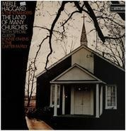 Merle Haggard and the Strangers - The Land of Many Churches