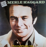Merle Haggard - Capitol Country Classics