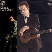 Merle Haggard - The Best Of Merle Haggard
