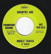 Merle Travis - Country Joe