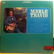 Merle Travis - Our Man From Kentucky