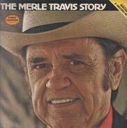 Merle Travis - The Merle Travis Story