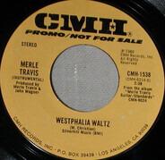 Merle Travis , Tex Ritter - Merle Travis