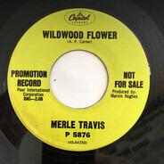 Merle Travis - Wildwood Flower