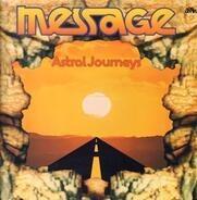 Message - Astral Journeys