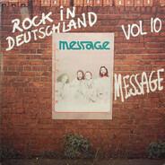 Message - Rock In Deutschland Vol 10