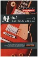Metal Catalogue - Edition 2