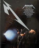 Metallica - Quebec Magnetic