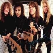 Metallica - The $5.98 E.P. - Garage Days Re-Revisited