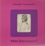 Meta Seinemeyer - Lebendige Vergangenheit I