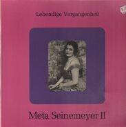 Meta Seinemeyer - Lebendige Vergangenheit II