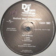 Method Man And Redman - Part II Remix / Let's Do It