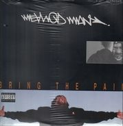 Method Man - Bring The Pain / P.L.O. Style