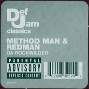 Method Man & Redman - Da Rockwilder