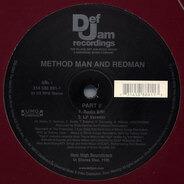 Method Man & Redman - Part II