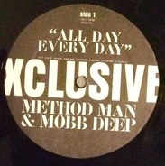 Method Man - All Day Every Day