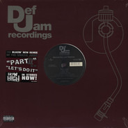 Method Man And Redman - Part II Remix / Let's Do It