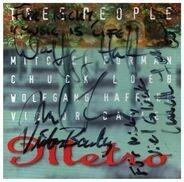 Metro − Mitchel Forman , Chuck Loeb , Wolfgang Haffner , Victor Bailey - Tree People