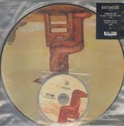 Metsatoll - TUSKA -LP+DVD-