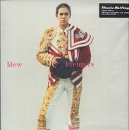 Mew - Frengers -HQ/Insert-