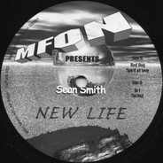 Mfon Presents Sean Smith - New Life