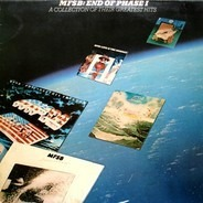 Mfsb - End Of Phase I - A Collection Of Their Greatest Hits