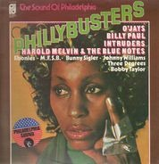 MFSB, O'Jays, Three Degrees... - Phillybusters - The Sound Of Philadelphia