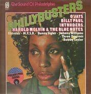 MFSB, O'Jays, Three Degrees... - Phillybusters - The Sound Of Philadelphia