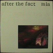 M.I.A. = MIA - After the Fact