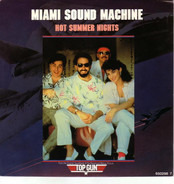 Miami Sound Machine - Hot Summer Nights
