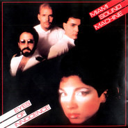 Miami Sound Machine - Eyes of Innocence
