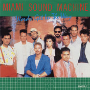 Miami Sound Machine - Words Get In The Way