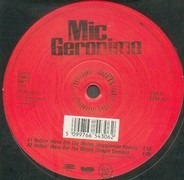 Mic Geronimo - nothin' move but the money
