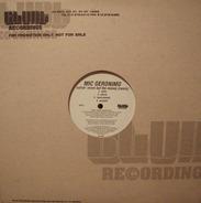 Mic Geronimo - Nothin' Move But The Money (Remix) / Vendetta