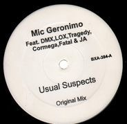 Mic Geronimo - Usual Suspects