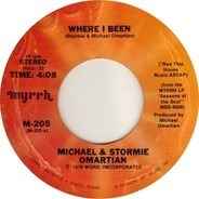 Michael And Stormie Omartian - Where I Been