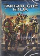 Michael Bay - Tartarunghe Ninja / Teenage Mutant Ninja Turtles