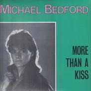 Michael Bedford - More Than A Kiss/ Tonight