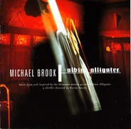Michael Brook - Albino Alligator
