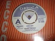 Michael Chapman - Lovin' Dove