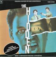 Michael Convertino - The Hidden (Original Motion Picture Soundtrack)