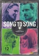 Michael Fassbender - Song To Song